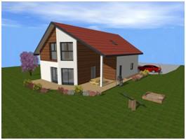 construction de maison la carte - Cahier Des Charges Construction Maison
